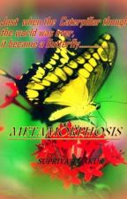 THE METAMORPHOSIS by ThakurSupriya