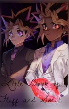 My little book of smut and fluff (reader x Yugioh one shots) by rosey_heart