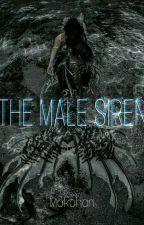 The Male Siren by mokorin