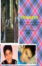 Changes (Book 2 of Master's Slave) by SyMole