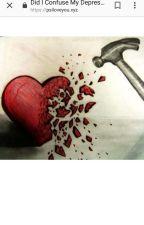 Self Harming Love by elect_werewolf