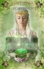 Alina im Reich der Feen by Fuechslein2303