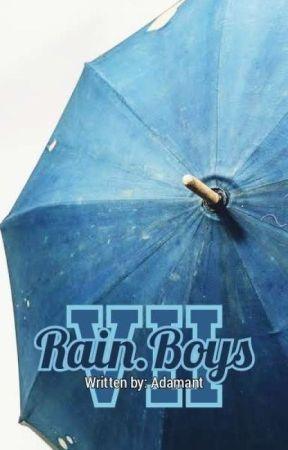 Rain.Boys VII by Adamant