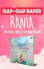 Rania (Lantunan Cinta di Sepertiga Malam) by viveramia