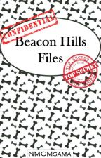 Beacon Hills Files by NMCMsama