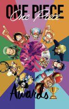 ~One Piece Awards~ by Mestiza_Blanca