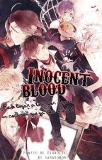 Innocent Blood [DL] by SaraKomori