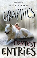 GRAPHICS CONTESTS | ENTRIES by Mazebow