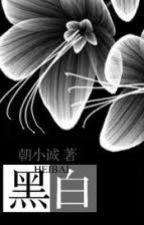 Đen Trắng - Triêu Tiểu Thành by petitexuan