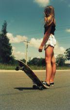 Skateboard Accident- Magcon fanfic by bellaklatt