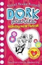 Dork Diaries: Tales from a Not-So-Happy Heartbreaker by jelenatorauhl