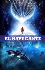 El Navegante by JessNicola