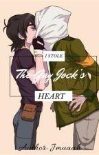 I Stole The Gay Jock's Heart (Sequel) by jmuaah