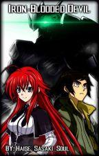 Iron-Blooded Devil by Haise_Sasaki_Soul