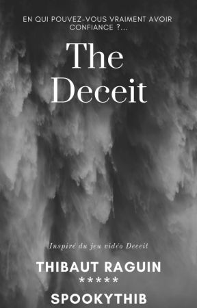 The Deceit by spookythib