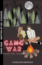 """GANG WAR : """"DEATH RITH ACADEMY"""" by Kim_MyungsooL"""