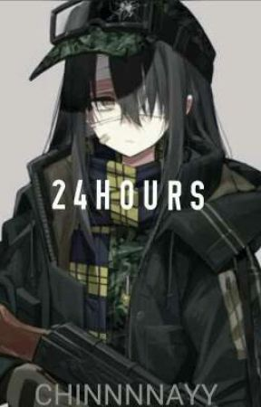 24 HOURS  by Chinnnnayy