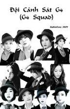 [LONGFIC] [TaeNy YulSic YoonHyun SooSun JungLi] ĐỘI CẢNH SÁT G4 by butterlove_5809