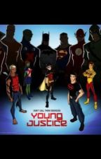 Young Justice-Nightmare (Completed- Grammar and spelling editing to be done soon.) by nebluelax_