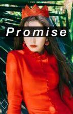 promise // bae joohyun  by peachoes