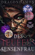 Des Teufels Sensenfrau by Dragondamon