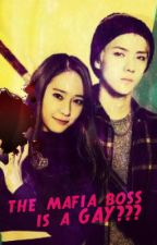 The Mafia Boss is a Gay?! (on going) by shirinatorikuu