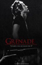 Grenade; h.s by OwsHarrysmile