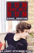 Run, Frat Boy, Run // l.s by aussie_direction