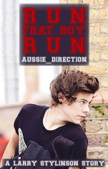Run, Frat Boy, Run // l.s