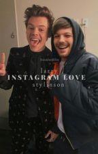 instagram love | LARRY by larryjughead