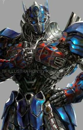 Bayverse) Transformers x Reader One-shots - Don't go