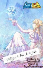 Hera, la déesse de la vie by yamuraiha7