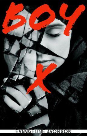 Boy X by evangeline_avonson