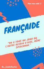 Françaide by _headinthestars