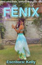 Fênix by annnnjo