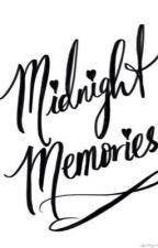 Midnight Memories by kissingunderwater