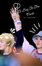 A Day At The Park|| YOONMIN by lilsquishyUwU