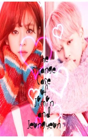 The Strange Case of Jimin and Jeongyeon by crazyfunsweet
