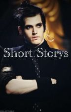 Short Storys by Lou1ana