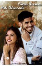 Pokolenie | Mili Alarcon & Lucas Asensio by coppandmoniika