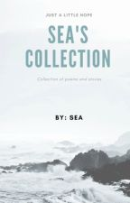 Sea's Assorted Stories and Poems by TheRiseOfTheSea