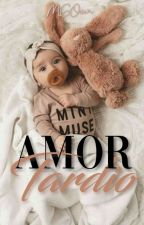 Amor Tardío by MGOwen