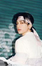 saranghae * h-hyunjin ff  by starrykss