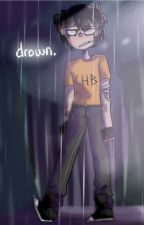 drown (A Percy Jackson Solangelo Fanfiction) by icstll