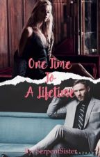 One Time to a Life Time by TellerCreations