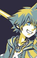 Somethings about Kingdom Hearts  by Anyas_Dreemur