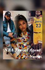 NBA Travel Agent by NaomiHeartWritings