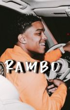 Rambo- Justin combs by breezyxmaurice