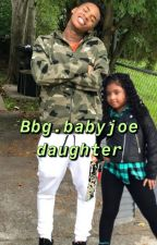 Baby joe daughter by tamara12579