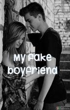 Fake boyfriend by leylawalters